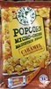 PopCorn Micro-Ondes goût Caramel - Produit