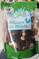 Mélange Du Monde - Product - fr