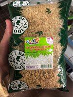 Eclats croquants cacahuètes grillées en morceaux - Product - fr