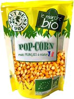 Pop corn maïs français à éclater - Product - fr