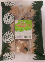 Éclats croquants cacahuètes en morceaux - Produit - fr