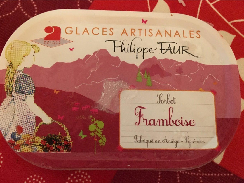 Glace Artisanale - Produit - fr