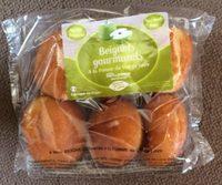 Beignets gourmands - Product - fr