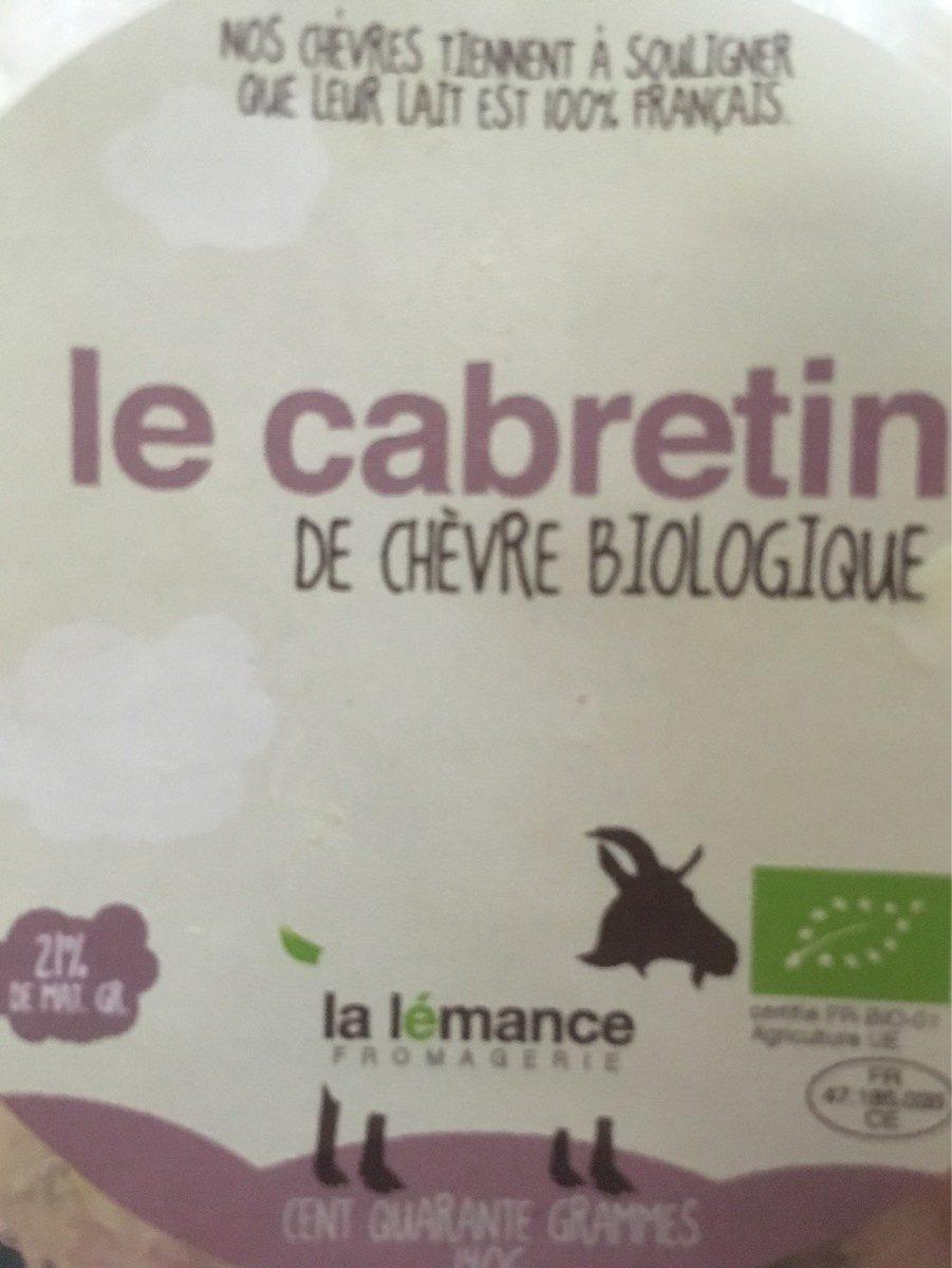 Le Cabretin - Product - en