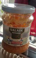 Salade Paysanne - Produit - fr