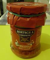 Bortsch à l'ukrainienne Polonia - Produit