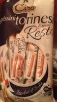 Grissini format resto - Produit - fr