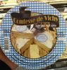 Comtesse de Vichy au lait cru (28 % MG) - Product