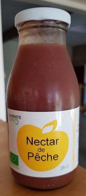 Nectar de pêche - Product - fr