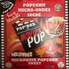 POP'BOX - Product