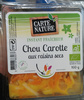 Chou carotte aux raisins secs - Produit