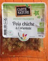 Salade De Pois Chiches a L'orientale - Product