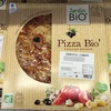 Pizza Bio Emmental Jambon - Product