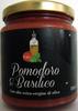 Sauce Pomodoro & Basilico - Product