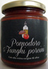 Sauce Pomodoro & Funghi porcini - TREO - 300 g - Product