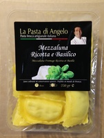 Mezzaluna Ricotta e Basilico - Product - fr