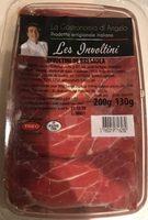 Involtini de bresaola - Produit - fr