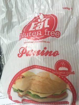 Panino - Produit - fr