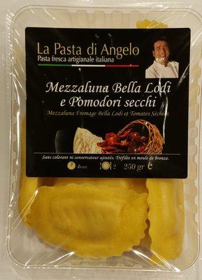 Mezzaluna Bella Lodi e Pomodori Secchi - Product - fr
