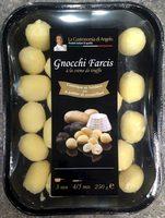 Gnocchi Farcis à la Crème de Truffe - Produit