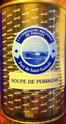 Soupe de Poissons - Produit
