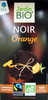 Chocolat Noir Orange Jardin Bio - Product