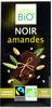 Noir amandes - Product