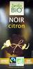 Chocolat Noir citron - Product