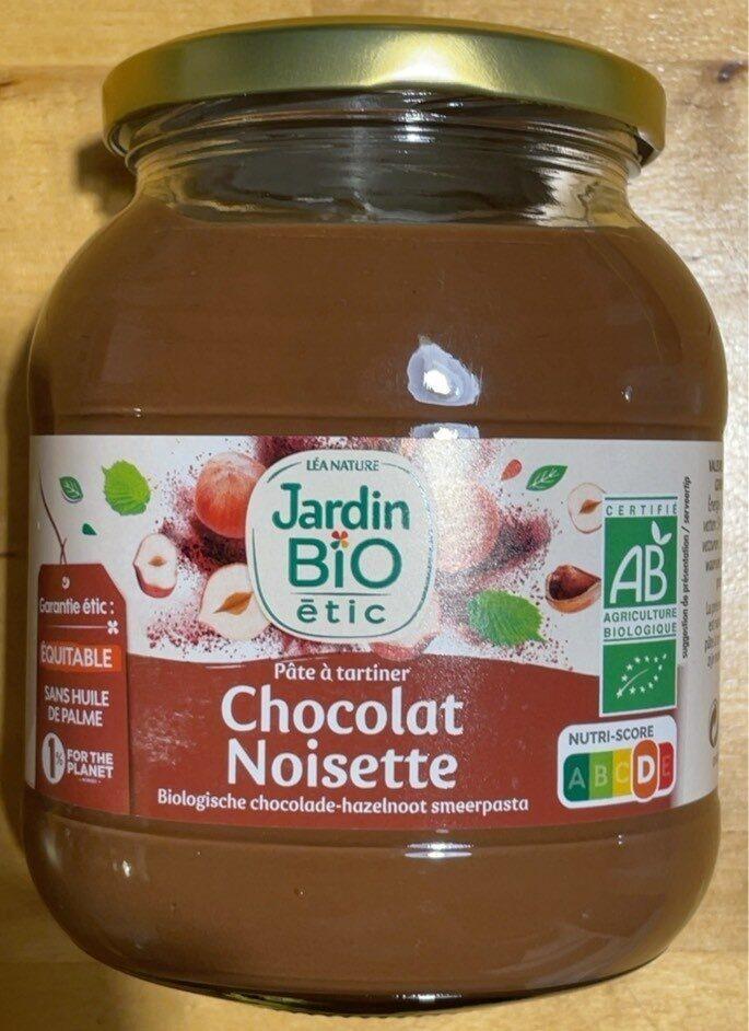 Chocolate Noisette - Prodotto - fr