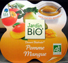 Dessert Biofruits Pomme Mangue - Product