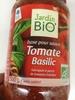 Base pour sauce tomate basilic - Produit