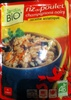 Riz au poulet champignons noirs - Produkt