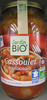 Cassoulet toulousain Bio - Product