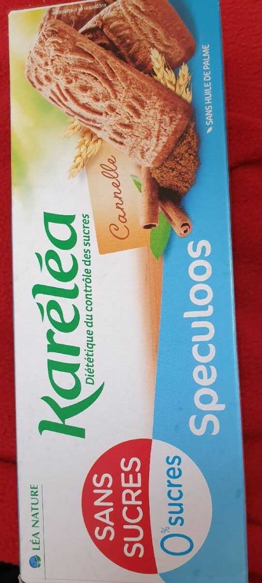 Speculoos - Product - fr