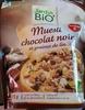 Muesli chocolat noir et graines de lin - Product