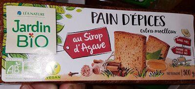 pain d épice - Product - fr