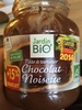 Pâte à tartiner Chocolat Noisette - Prodotto