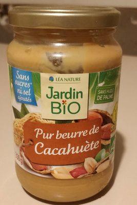 Pur beurre de cacahuète - 19
