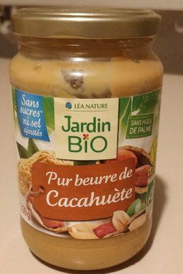 Pur beurre de cacahuète - Product