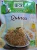 Quinoa - Product