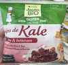 Chips de Kale Citron & Betterave - Product