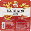 Assortiment snack - Product