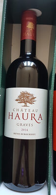 Chateau Haura graves - Product