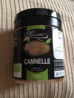 Cannelle Moulu - Product