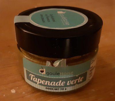 Tapenade Verte - Product