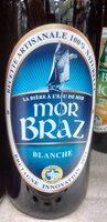 Mor Braz Blanche (4 %) - Product - fr