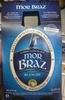 Mor Braz - Produit