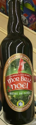 Mor Braz Noël - Produit - fr
