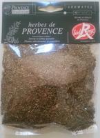 Herbes de Provence - Produit - fr