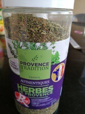 Herbes de Provence - Product - fr